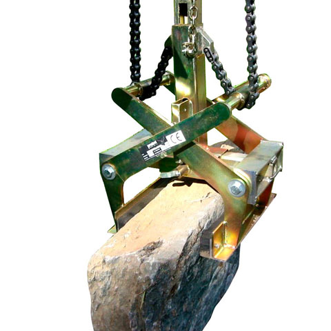 Avant loader stone grab UK sales