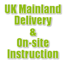 Avant® loaders - UK delivery and on-site Avant operator instruction and training